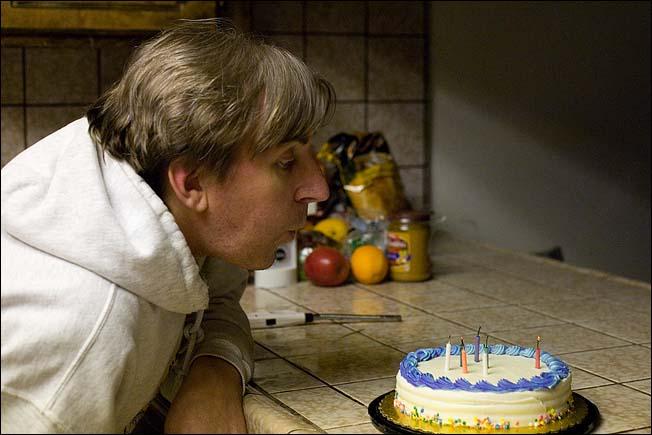 My 47th Birthday