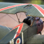 My 1:72 scale Sopwith Camel